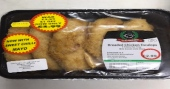 GB Poultry Breaded Chicken Escalope Recall [UK]
