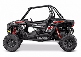 Polaris RZR XP Recreational Vehicle Recall [US]