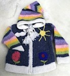 Trésart Caché Children's Jacket Recall [Canada]