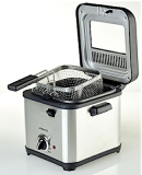 Ambiano branded Mini Deep Fryer Recall [US]