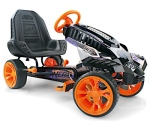 Hauck Nerf Battle Racer Go-Kart Recall [US & Canada]