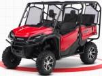 American Honda branded Recreational Off-Highway Vehicle Recall [US]