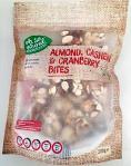 ALDI Oh So Natural Nut Bite Treat Recall [Australia]