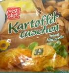 Lidl Harvest Basket Potato Croquette Recall [UK]