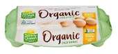 Sunny Queen Farms branded Organic Egg Recall [Australia]