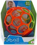 Dollarama Oball Rattle Toy Recall [Canada]