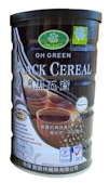 Oh Green brand Cereal Recall [Canada]