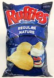 Ruffles brand Regular Potato Chip Recall [Canada]