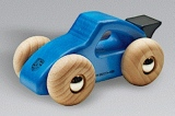 My First Porsche Wooden Toy Car Recall [US & Canada]