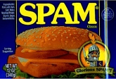 Hormel SPAM & Black-Label Luncheon Loaf Recall [US]