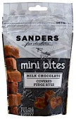 Sanders Chocolate Covered Fudge Mini Bite Recall [US]