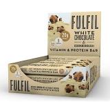 Fulfil White Chocolate Protein Bar Recall [UK]