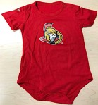 Ottawa Senators branded Infant Onesie Recall [Canada]