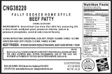 Don Lee Farms branded Ground Beef Recall [US]