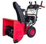 Amerisun PowerSmart Snow Blower Recall [US]