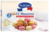Lidl Duc de Coeur Macaron Recall [UK]