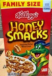 Kellogg'sHoney Smacks Cereal Recall Update [US]