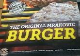 Mrakovic Meat & Deli brand Burger Recall [Canada]