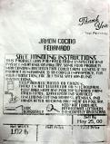 Jamon Cocido Rebanado Ham products