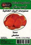 Al Reef branded Dried Apricot Recall [US]