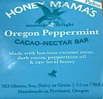 Nectar Foods Oregon Peppermint Bar Recall [US]