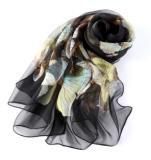 Yangtze Store Women's Silk Scarf Recall [US]
