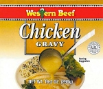 Aunt Kitty's Foods Chicken Gravy Recall [US]