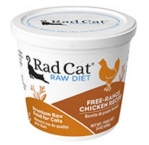 Rad branded Cat Food Recall [US]