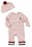 Ellen Degeneres Infant Coverall Clothing Recall [Canada]