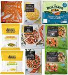 ALDI, Market Fare, Metcash (IGA), Woolworths Frozen Vegetable Recall [Australia]