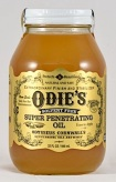 Odie's Penetrating Oil & Solvent Recall [Canada]