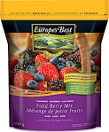 Europe's Best brand Field Berry Mix Recall [Canada]