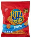 Christie branded Ritz Bits Sandwich Recall [US]