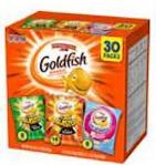 Pepperidge Farm branded Goldfish Cracker Recall [US]