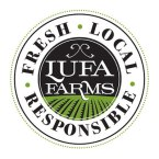 Logo - Lufa Farms