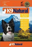 K9 Natural Chicken Feast Pet Food Recall [Canada]