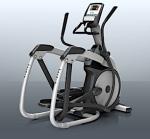 Matrix Fitness Ascent Trainer and Elliptical Recall [US]