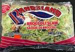 Randsland Coleslaw & Broccoli Slaw Recall [Canada]