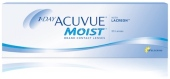 J&J branded 1-Day Acuvue Contact Lens Recall [Canada]