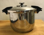 Nutrex Pressure Cooker Recall [US]