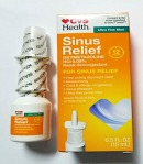 CVS Health Sinus Relief Nasal Mist Recall [US]