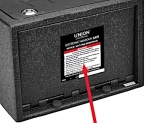 Harbor Freight Tools Handgun Safe Recall [US]