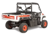 Polaris Bobcat Utility Vehicle Recall [US]