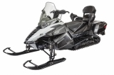 Arctic Cat Pantera Snowmobile Recall [US]