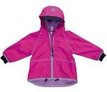 Calikids Nylon Waterproof Shell Jacket Recall [Canada]