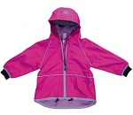 Calikids Nylon Waterproof Shell Jacket Recall [Canada]