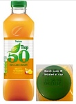 Tropicana Trop 50 Multivitamin Juice Recall [UK]