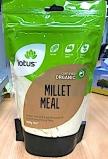 Lotus Certified Organic Millet Meal Recall [Australia]