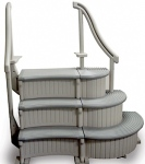 Confer Plastics In-Pool Step System Recall [US & Canada]