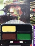 Discount Party War Game Face Paint Recall [Australia]